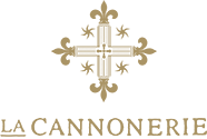 La Cannonerie Logo